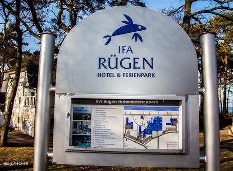 DJ Ruegen, 60. Geburtstag im IFA Ruegen Hotel & Ferienpark Binz, Restaurant Gryf & Vital