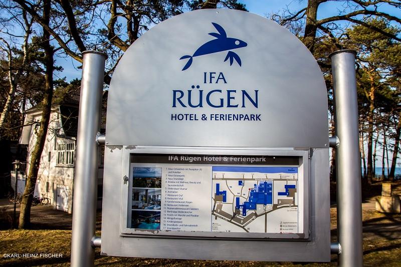 DJ auf Rügen, Geburtstagsfeier IFA Rügen, Hotel und Ferienpark