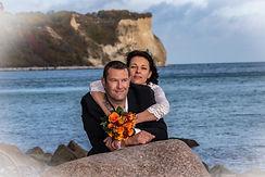Anja und Michael, Philipp Leuchtturm Kap