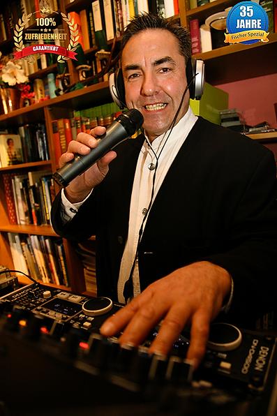 DJ Wieck - Fischland-Darß-Zingst