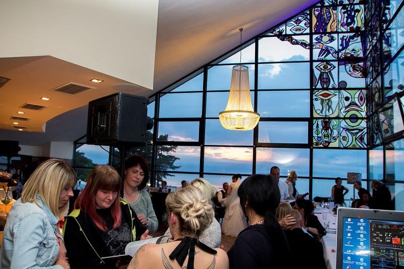 Hochzeit auf Rügen, Hochzeitslocation Ostseeperle Glowe