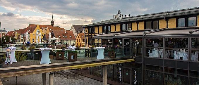 Kron Lastadie Stralsund