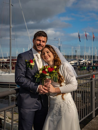 Hochzeitsfotograf Stralsund, hochzeit fo