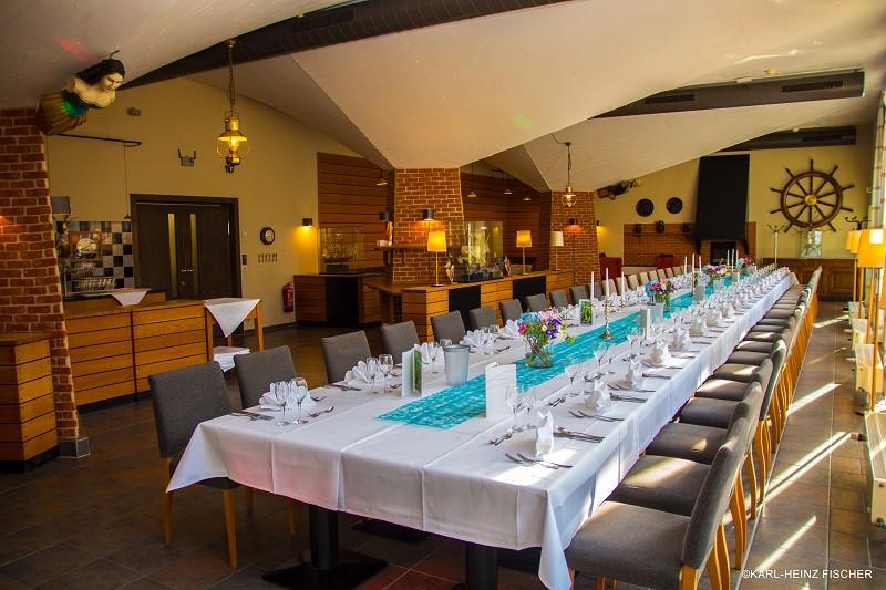 Restaurant Gryf & Vital, IFA Rüfen Ferienpark und Hotel