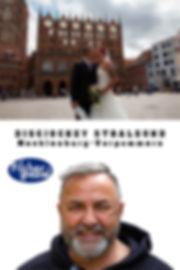 DISCJOCKEY STRALSUND; MECKLENBURG-VORPOM