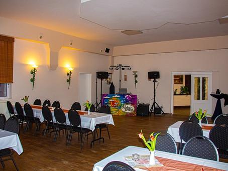 Party Haus Hackendahl Reddelich