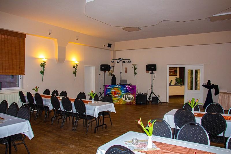 Party Haus Hackendahl