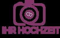 ihr-hochzeit-fotograf Stralsund- Logo