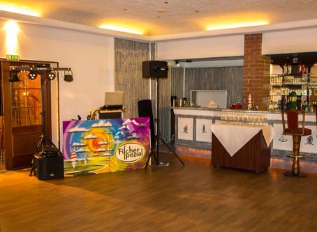 DJ in Rostock, Schützenfest in Hohenfelde - Landkreis Rostock