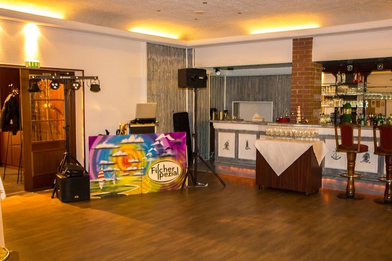DJ in Rostock Schützenfest in Hohenfelde