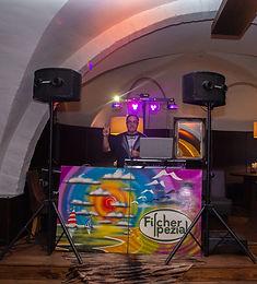 Zufriedene Kunden gaben eine Bewertung ab für DJ Mecklenburg-Vorpommern  - DJ Fischer Spezial
