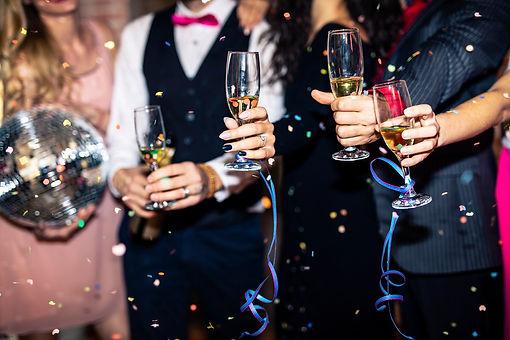 DJ Stralsund, Hochzeit DJ, DJ Geburtstag, Familienfeier