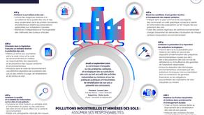 Les évolutions réglementaires pour favoriser la reconversion des friches industrielles