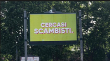 """""""Cercasi scambisti"""", svelato l'arcano: a Roma debutta lo scambio-auto con Popmove"""