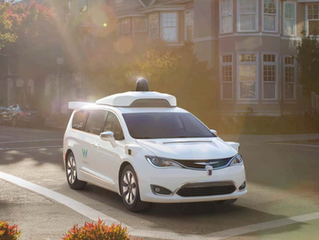 Waymo ottiene la licenza ride-sharing in Arizona