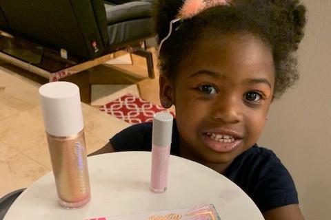 #PetitenPretty - Makeup Review