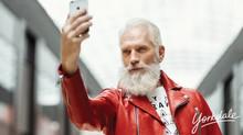 Хэп-Санта : Теперь Санта-Клаусы это что-то из lookbook`а