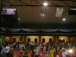 casamento realizado no nosso clube  em guarulhos Dj Cassio