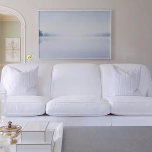 Living Room, Bronxville, NY