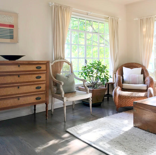 Sunlit Westchester Home