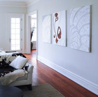 Living Room, Greenwich, CT