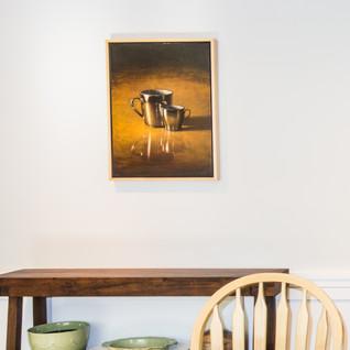 Kitchen, Rye, NY