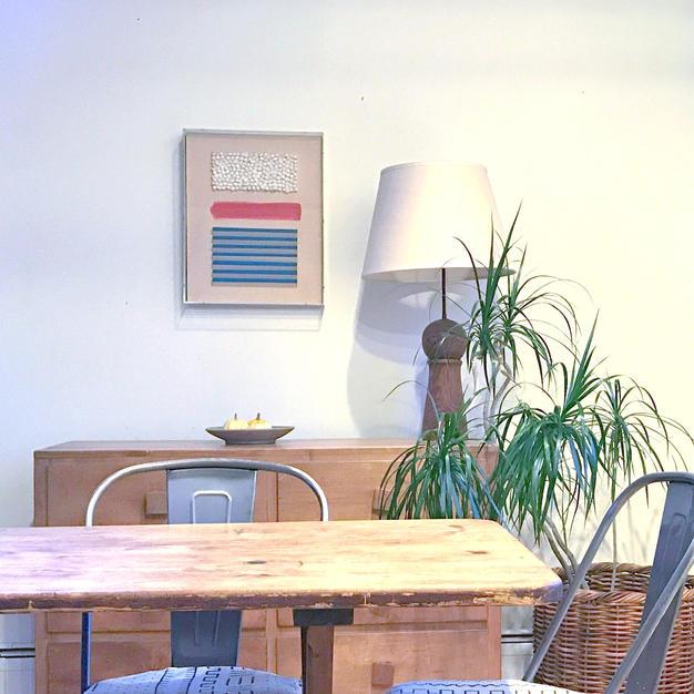 Soaring Studio Space
