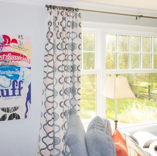 Family Room, Rye, NY