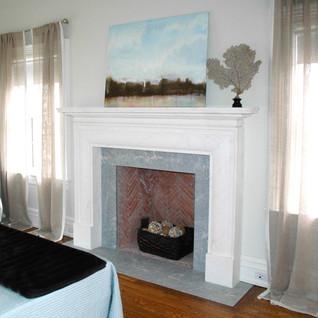 Bedroom, Greenwich, CT