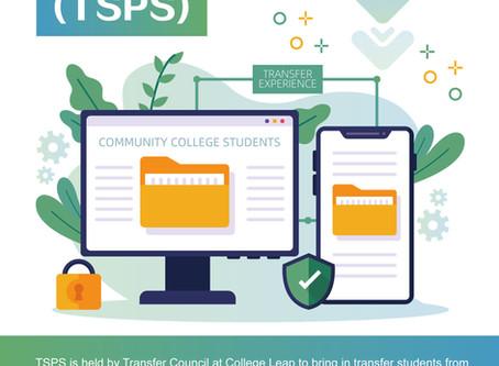 Transfer Student Panel Series
