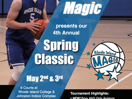 RI Magic Spring Classic
