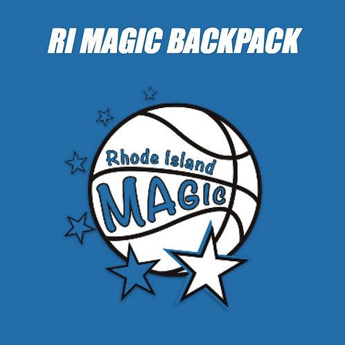 RI Magic Backpack