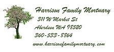 Harrison Family Mortuary