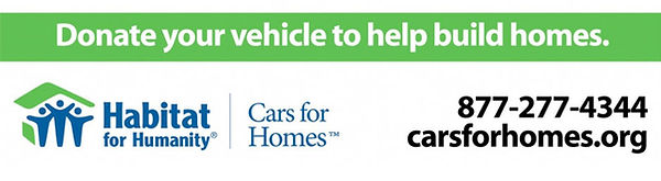 How to donate a car to help Habitat for Humanity of Grays Harbor