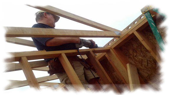 Volunteer to help Habitat for Humanity of Grays Harbor put a roof over a family.
