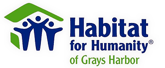Habitat for Humanity of Grays Harbor Store: Donate, Shop, Volunteer