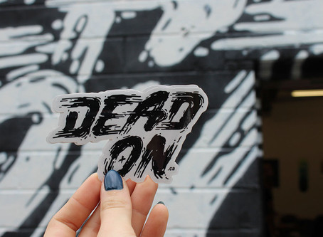 Dead On Collective- A&C Local Digs