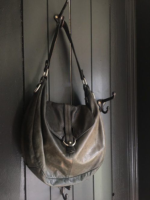 90's Danier Leather Purse