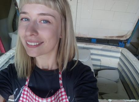 Sarah Hamelin - A&C Feature Artisan