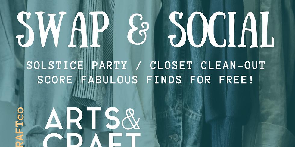 CLOTHING SWAP & SOCIAL (1)