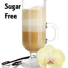 Sugar Free Vanilla Latte