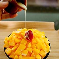 Mango Bingsoo 생망고 빙수