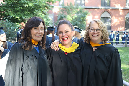 MBA Guidance Counselors
