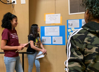 """Metropolitan Business Academy is offering students """"African American and Latinx History"""" i"""