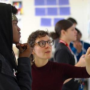 Nataliya Braginsky Named 2021 National History Teacher of the Year