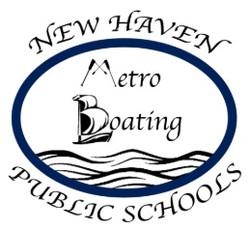 Metro Boating Logo