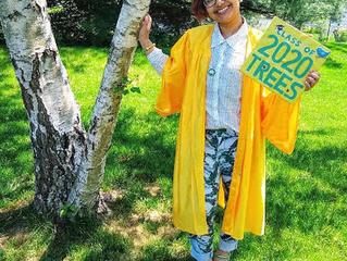 Alternative Graduation Idea: Class Trees