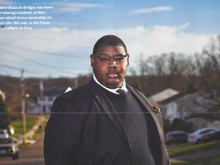 Metro alumnus shares his research in UConn Magazine