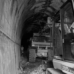 Northland Rail Tunnels