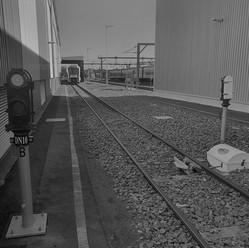 AT Wiri EMU Depot / Wash Bay & Post Incident Pit